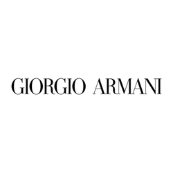 Armani Power Fabric Badge