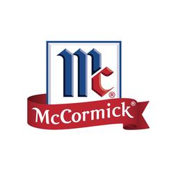 McCormick® Organics Badge