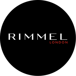 Rimmel Wing the Look Badge