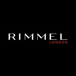 Rimmel Holiday Badge