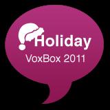 Holiday VoxBox '11