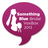 The Something Blue VoxBox
