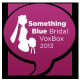 The Something Blue VoxBox