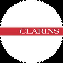 Clarins BONUS Badge