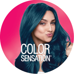 Garnier Color Sensation Badge