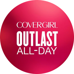 COVERGIRL Outlast Badge