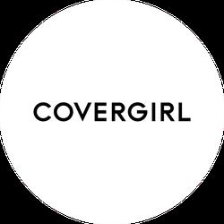 CoverGirl LashBlast Badge