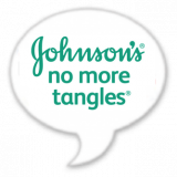 JOHNSON'S® NO MORE TANGLES®