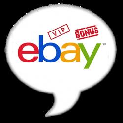 eBay VIP Bonus