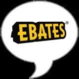 Ebates Badge