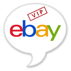 VIP eBay Collections Guide Badge