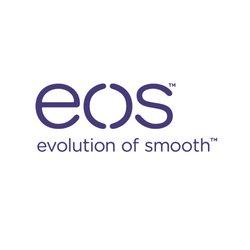 eos Shave Cream Badge