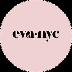 EVA NYC Brand Badge (Sol)