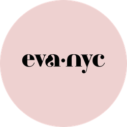Eva NYC Purse Perfect Badge