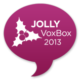 The Jolly VoxBox