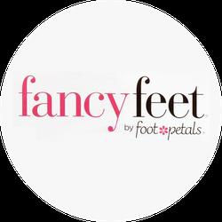 Fancy Feet®Badge