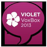 The Violet VoxBox