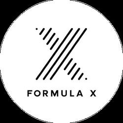 Formula X Badge