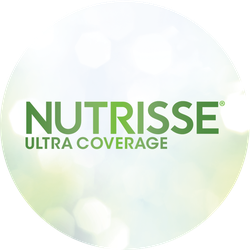 Garnier Nutrisse Ultra Coverage Badge