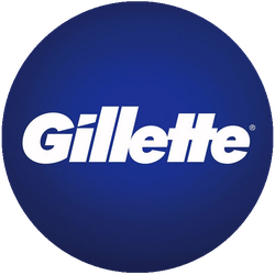 Treat Yourself With Gillette Virtual Badge