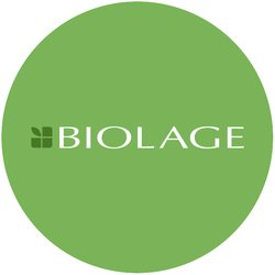 Biolage Glotion Badge
