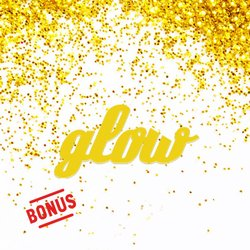 Glow VoxBox Badge