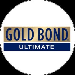 GOLD BOND® Ultimate Badge