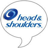 Head & Shoulders Green Apple Collection Badge