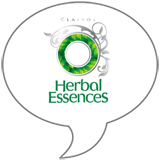 Herbal Essences: Set Me Up Mousse