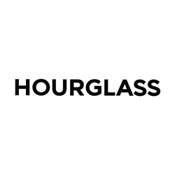 Hourglass Badge