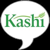 Kashi Badge