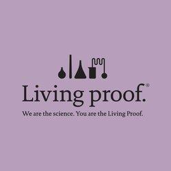 Living Proof Restore Badge