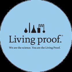 Living Proof In-Shower Styler Badge