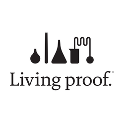 Living Proof Perfect hair Day Badge