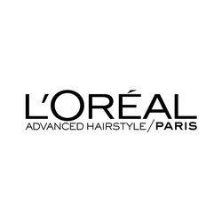 L'Oréal Paris Air Dry It Undone Style Cream Badge