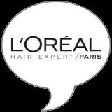 L'Oréal Color Vibrancy Intensive Badge