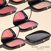 Marc Jacobs Beauty Badge