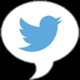 BONUS Maybelline Twitter Party Badge