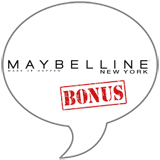 Maybelline Superstay 24 BONUS Badge