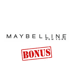 Maybelline SuperStay Matte Ink Bonus Badge