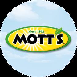 Mott's Badge
