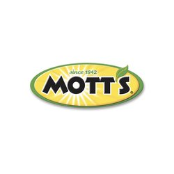 Mott's Sensibles Badge