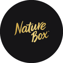 Nature Box™ Badge