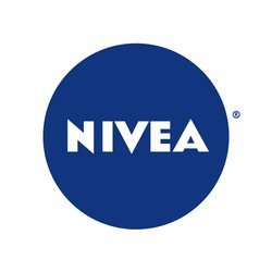 NIVEA In-Shower Body Lotion Badge