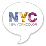 NYC New York Color