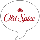 Old Spice Badge