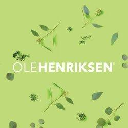 Ole Henriksen Balance Badge