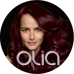 Garnier Olia Badge