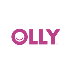 OLLY Nutrition Badge