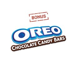 OREO® Candy Bar Besties at Kroger VirtualVox BONUS Badge